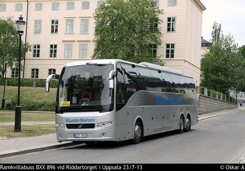 ellös buss